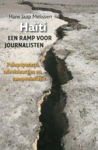 Hans Jaap Melissen Haiti een ramp voor journalisten