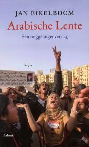 Jan Eikelboom Arabische Lente