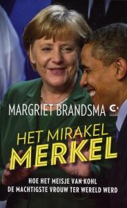 Margriet Brandsma Het Mirakel Merkel